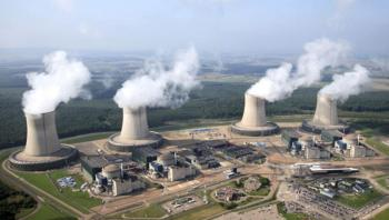 Central nuclear de Cattenom I