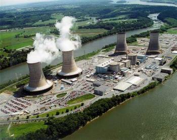 Accidente nuclear de Three Mile Island