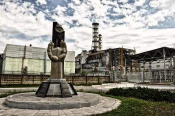 Accidente nuclear de Chernobyl